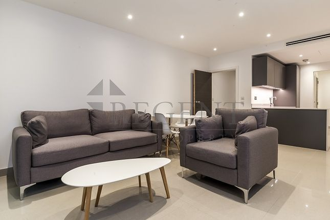 Thumbnail Flat to rent in Conquest Tower, 130 Blackfriars Road