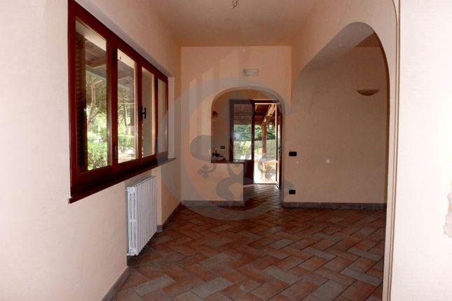 Livingroom of Via Caduti Sul Lavoro 33, Pienza, Siena, Tuscany, Italy