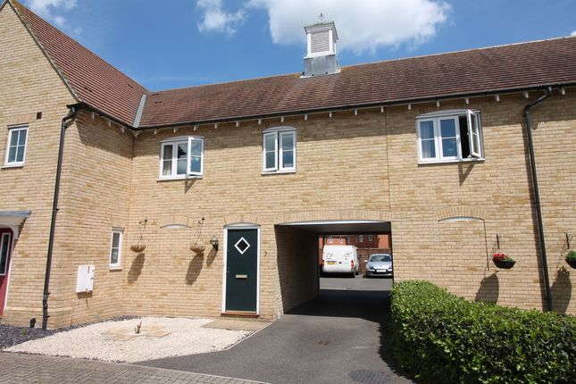Thumbnail Property for sale in Mario Way, Colchester