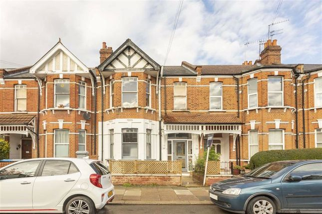 3 bed flat for sale in Newton Road, London NW2