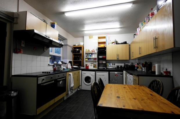Thumbnail Terraced house to rent in Harcourt Road, Sheffield