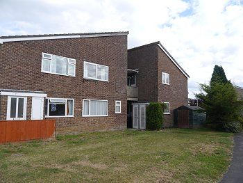 Thumbnail Flat to rent in Barns Road, Ferndown, Bournemouth, Bournemouth