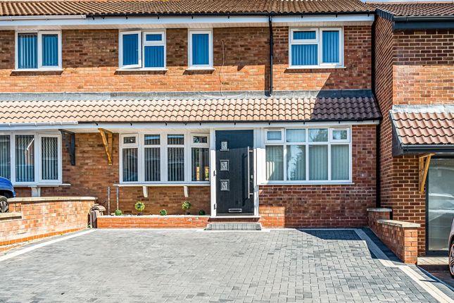 Thumbnail Semi-detached house for sale in Lawton Close, Rowley Regis