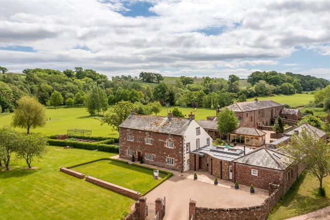 Thumbnail Detached house for sale in Colby, Appleby-In-Westmorland, Cumbria