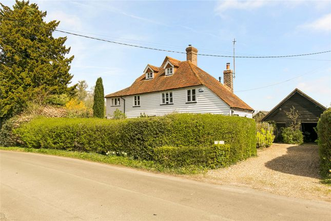 Thumbnail Detached house for sale in Rosemary Lane, Flimwell, Wadhurst, East Sussex