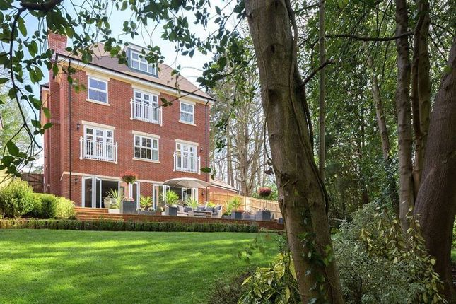 """Thumbnail Detached house for sale in """"Chestnut House"""" at London Road, Sunningdale, Ascot"""