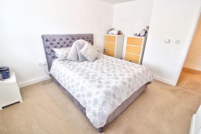 Master Bedroom of Capesthorne Road, Washington NE38