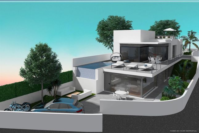 Thumbnail Detached house for sale in Villamartin, Costa Blanca, Spain