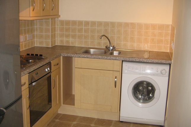 Thumbnail Flat to rent in Bedminster Parade, Bedminster
