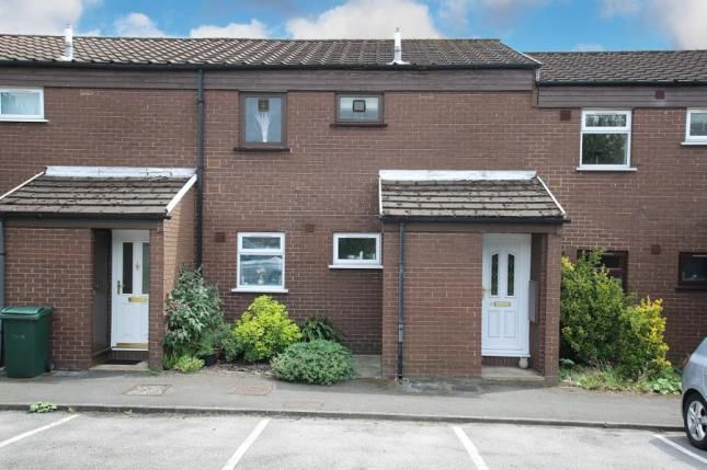 Thumbnail Flat for sale in Furnival Way, Whiston, Rotherham, South Yorkshire