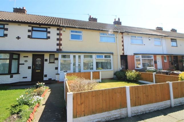 3 bed terraced house for sale in Fern Hey, Thornton, Liverpool, Merseyside