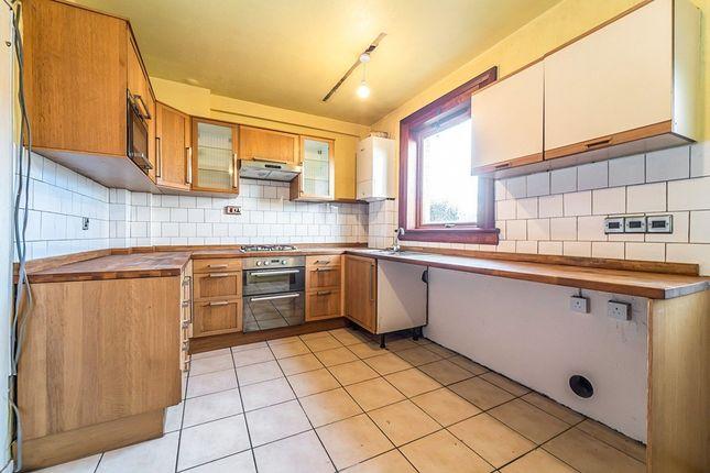 Kitchen of Hallglen Road, Glen Village, Falkirk, Stirlingshire FK1