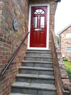 Thumbnail Maisonette to rent in Post Horn Lane, Forest Row