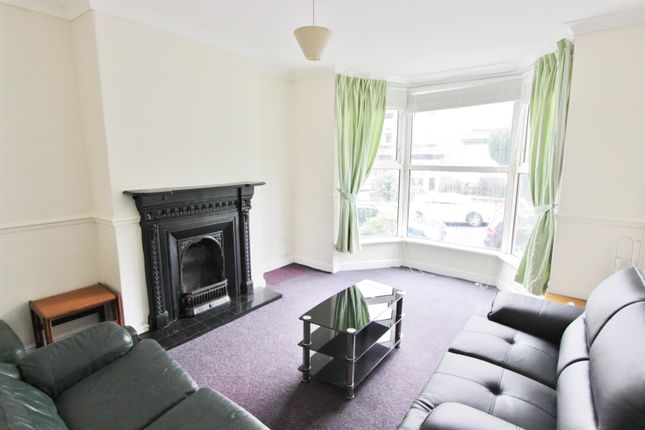 Thumbnail Terraced house to rent in Newington Road, Sheffield