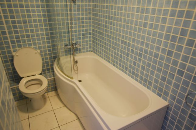 Bathroom of Regent Chambers, 15 Westover Road, Bournemouth BH1