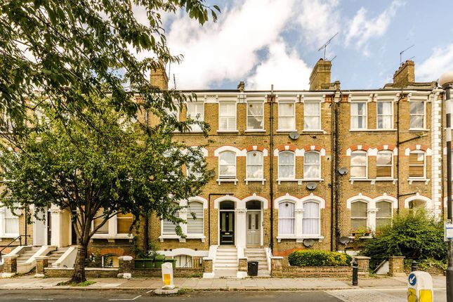 4 bed flat for sale in Netherwood Road, Brook Green