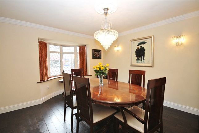 Dining Room of Vicarage Road, Sunbury-On-Thames, Surrey TW16
