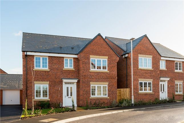 """Thumbnail Detached house for sale in """"Foxley"""" at Waterloo Road, Bidford-On-Avon, Alcester"""