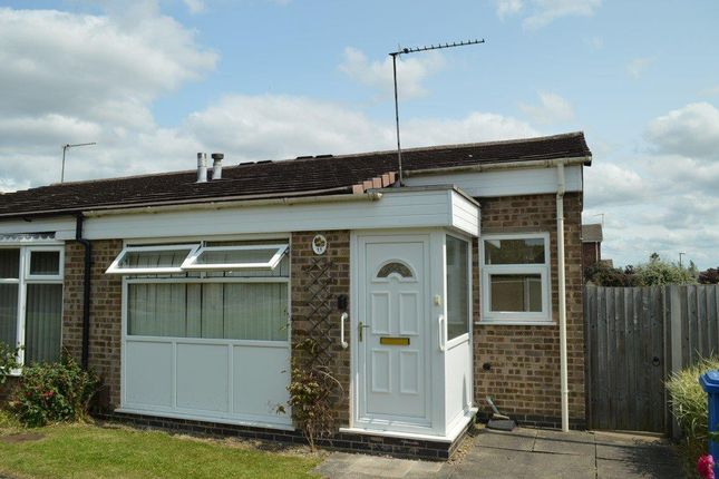 Thumbnail 2 bed property to rent in Rodney Walk, Littleover, Derby