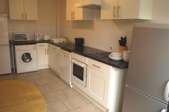 Thumbnail Terraced house to rent in Stanway Close, Bath