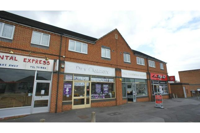 Thumbnail Retail premises to let in Unit 9 Clive Parade, Swindon, Wiltshire