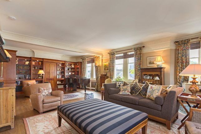 Thumbnail Flat for sale in St Albans Mansions, Kensington Court Place, London