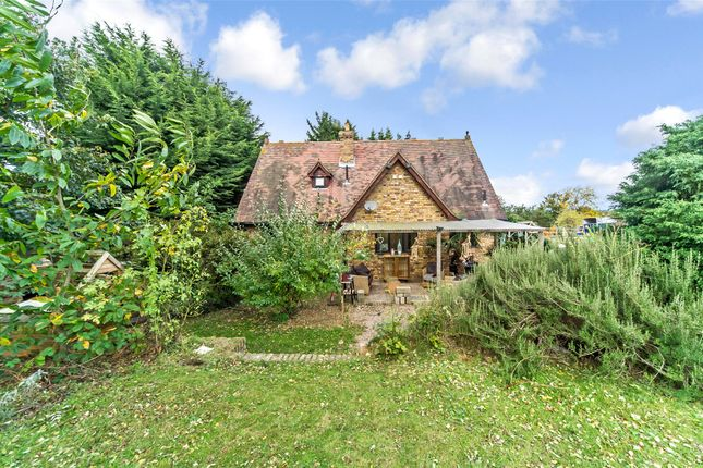 Thumbnail Detached house for sale in Stable Lane, Bexley Village, Kent