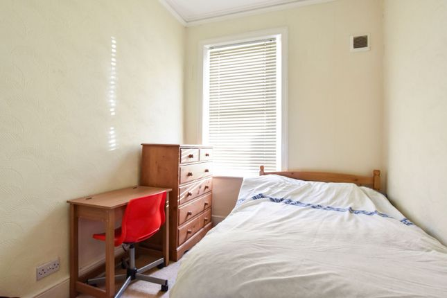Bedroom Three of Nelson Street, Carlisle CA2