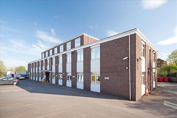 Office for sale in Crewe House, 4 Oak Street, Crewe, Cheshire