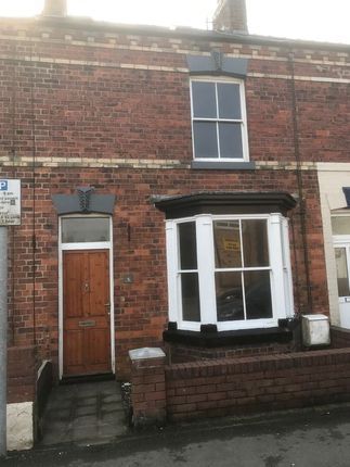 Thumbnail Terraced house to rent in Let Me.....3 Bed House, Mid Terraced. 5 Thorpe Street, Bridlington.
