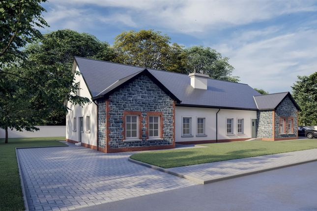 Semi-detached house for sale in The Willow, Gortnessy Meadows, Derry