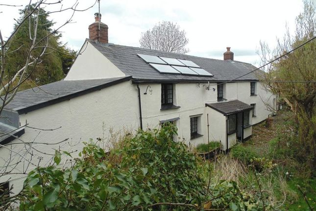 Thumbnail Detached house for sale in Northlew, Okehampton