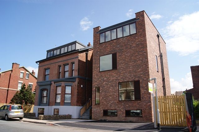 Thumbnail Flat to rent in Somerset Place, Tuebrook, Liverpool, Merseyside