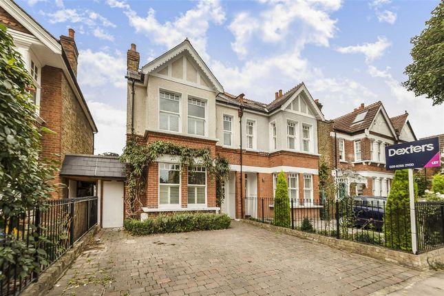 Thumbnail Property To Rent In Teddington Park
