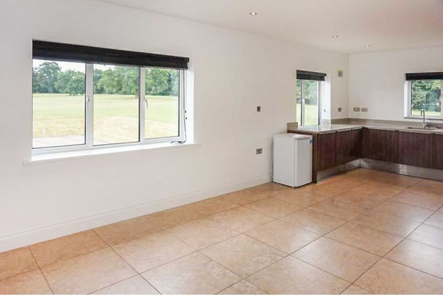 Lounge / Kitchen of Royal Connaught Drive, Bushey WD23