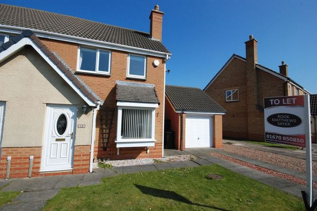 Swell 3 Bed Semi Detached House To Rent In Cotswold Drive Beutiful Home Inspiration Truamahrainfo