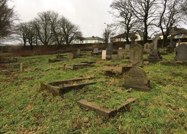 Photo of Denholme Clough Burial Ground, Halifax Rd, Denholme Clough, Bradford BD13