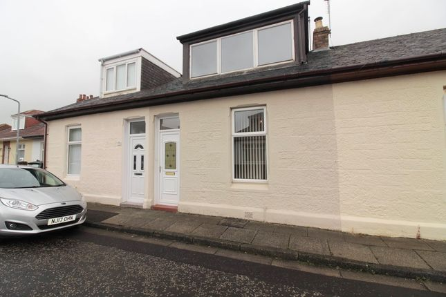 Thumbnail Cottage for sale in Templerigg Street, Prestwick