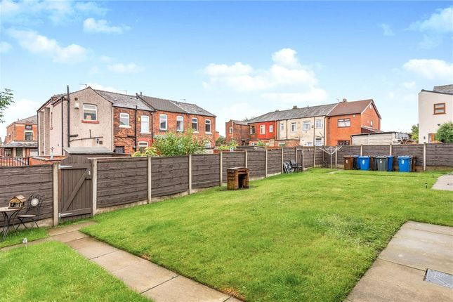 Picture No. 01 of Turnill Drive, Ashton-In-Makerfield, Wigan WN4