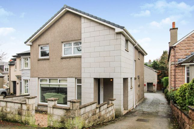 Thumbnail Detached house for sale in Morningfield Road, Aberdeen