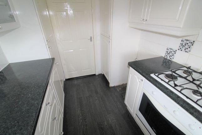 Kitchen of Bank Street, Coatbridge ML5