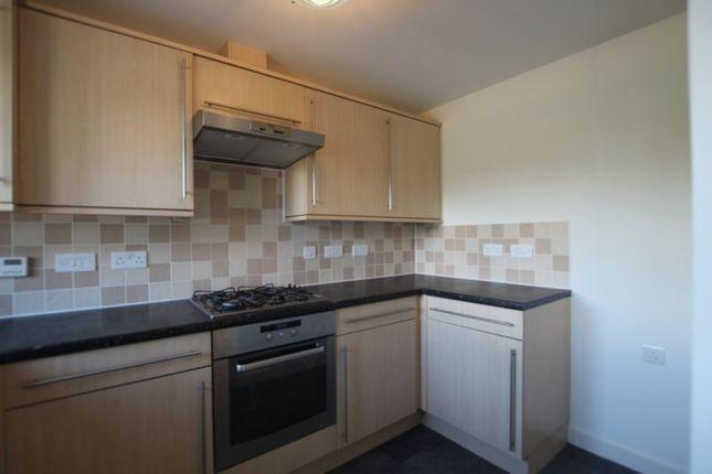 Kitchen 1 of Junction Gardens, St Judes, Plymouth, Devon PL4