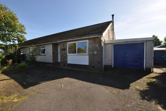Thumbnail Semi-detached bungalow for sale in Brough Sowerby, Kirkby Stephen