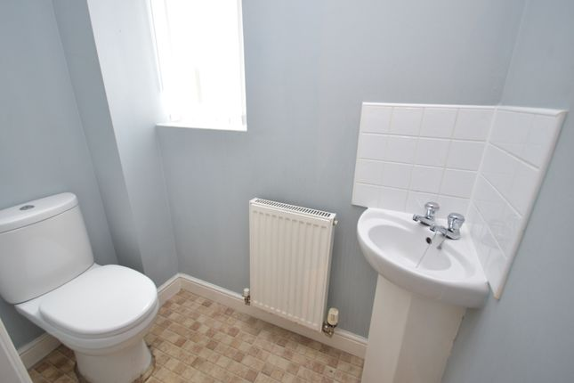 WC Cloakroom of Astbury Chase, Darwen BB3