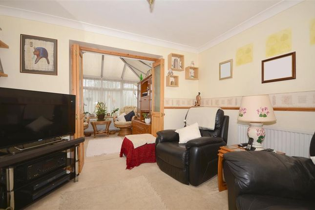 Thumbnail Terraced house for sale in Aldervale Cottages, Crowborough, East Sussex