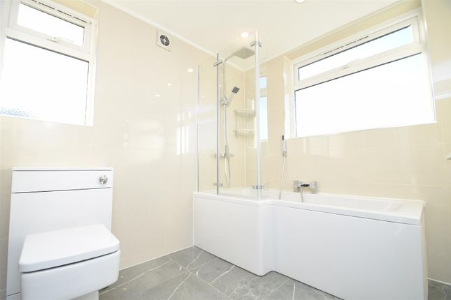 Family Bathroom of Pinner Road, Pinner HA5