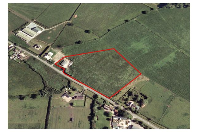 Thumbnail Land for sale in Sodom Lane, Dauntsey, Chippenham, Wiltshire