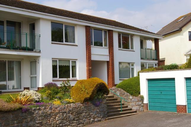 Thumbnail Flat for sale in Granary Lane, Budleigh Salterton, Devon