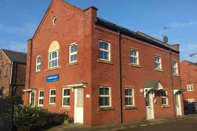 Thumbnail Flat to rent in Annafield Court, Tipton Street, Sedgley, Dudley