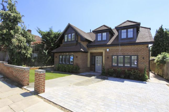 Thumbnail Detached house for sale in St. Catherines Road, Ruislip